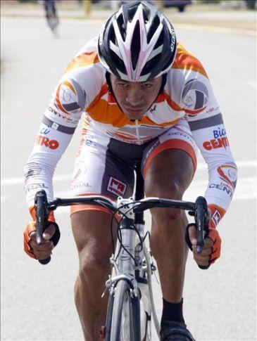 Muere Leonardo Grullón, campeón nacional de ciclismo dominicano, arrollado por un vehículo