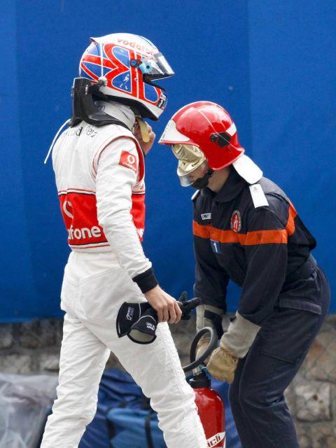 """MARCAR: """"Carrerón en Hungría. 9º Victoria de Mathias en la temporada 2010 y carrera divertida en Hungría"""" Gpmonaco2010button-640x640x80"""