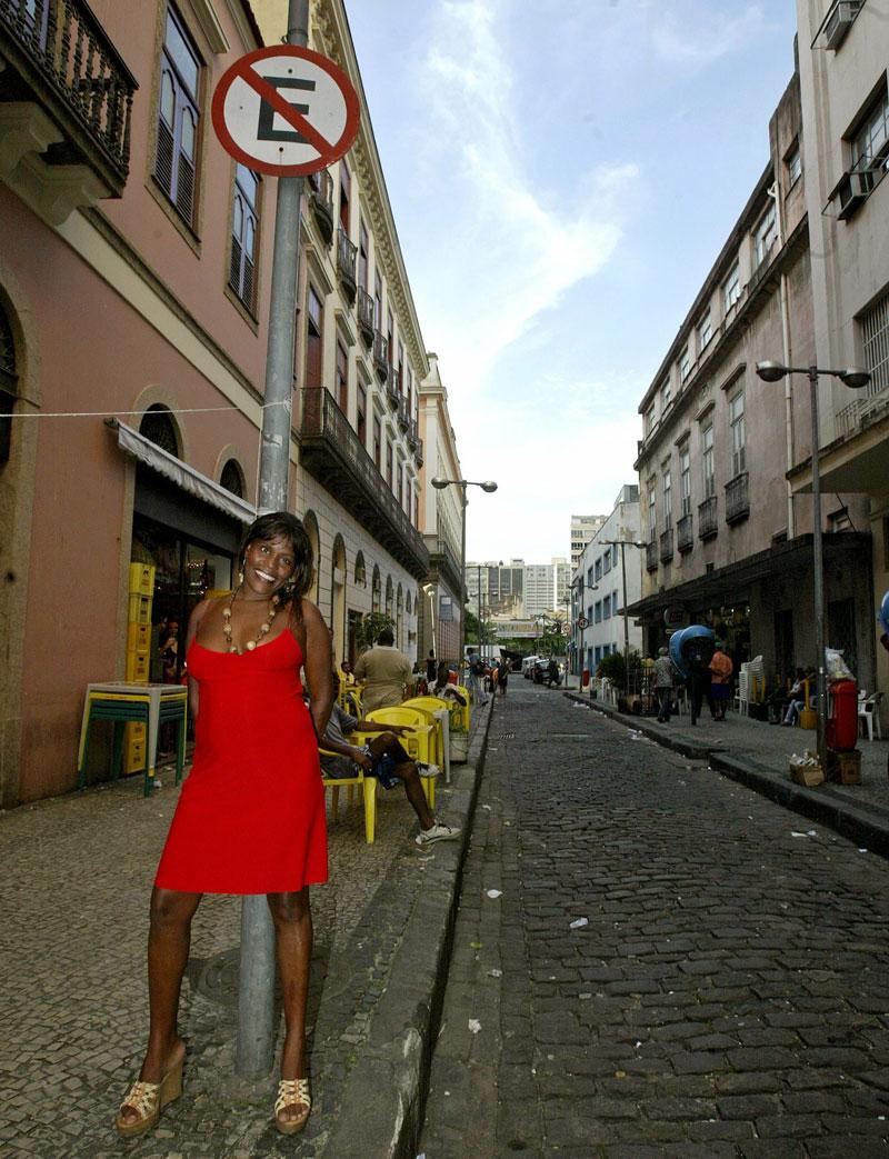 foto de prostitutas que es una ramera