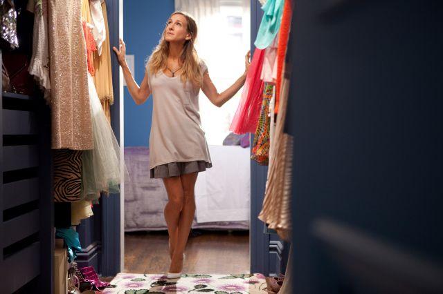Sarah jessica parker y su armario en 39 sexo en nueva york - Ver pelicula sexo en nueva york 2 ...