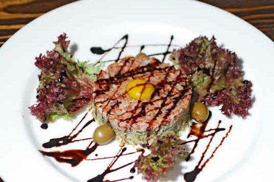La gastronom a es el principal motor del turismo en espa a for Que es la comida molecular
