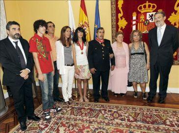 Las v ctimas del terrorismo agradecen el apoyo del for Gobierno de espana ministerio del interior