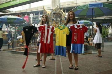 Dos chicas espa olas siembran la revoluci n femenina en la moda deportiva qu es - Fotos modelos espanolas ...