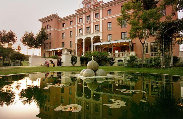 Hotel villa padierna de benahav s qu es - Hotel la villa marbella ...