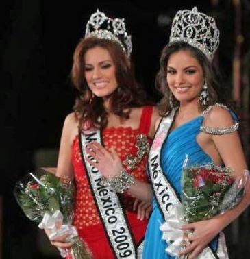 Tras Jimena Navarrete como Miss Universo, Anabel Solís Sosa quiere hacerse con la corona de Miss Mundo 2010