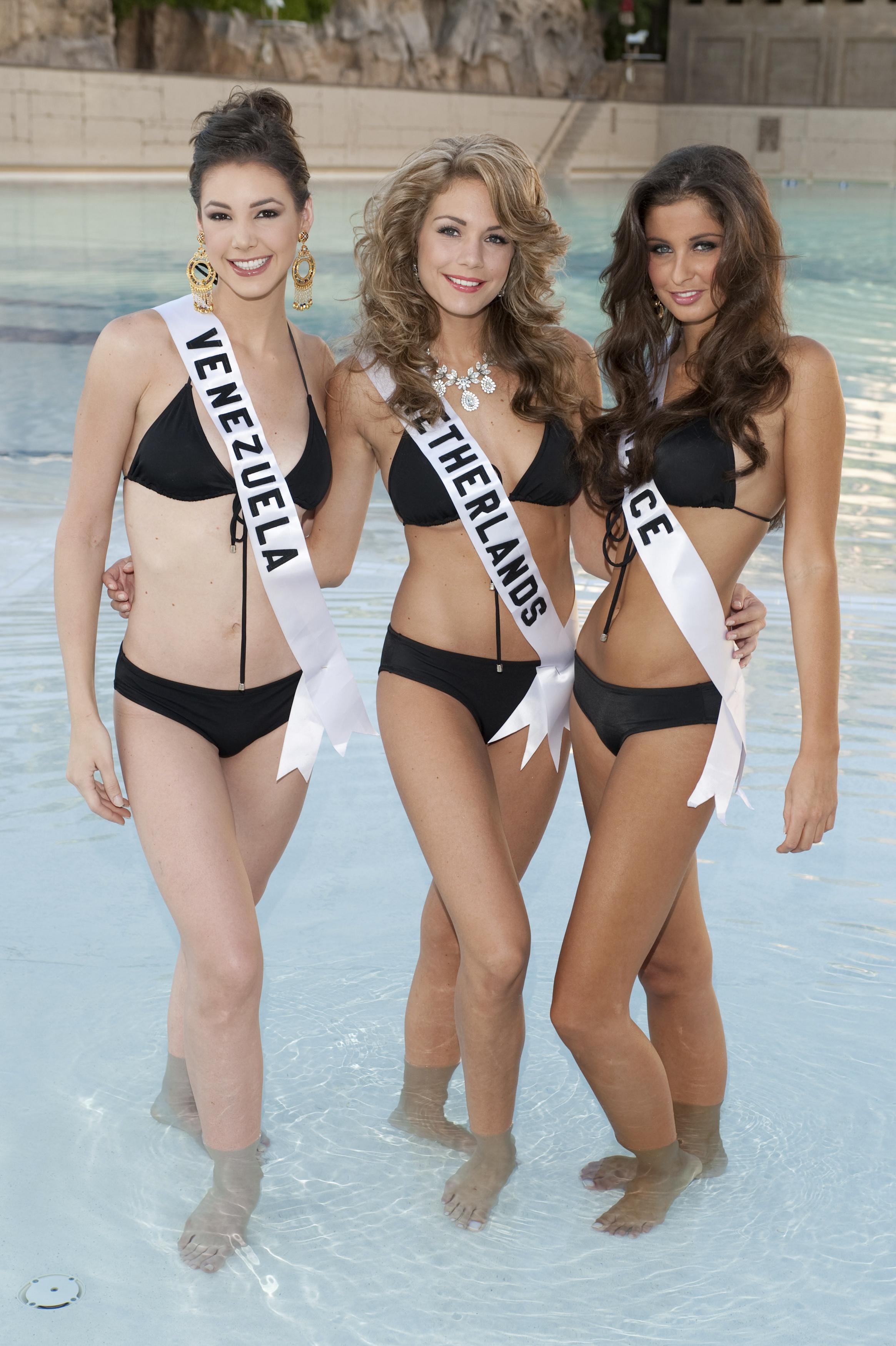Miss Venezuela Bikini