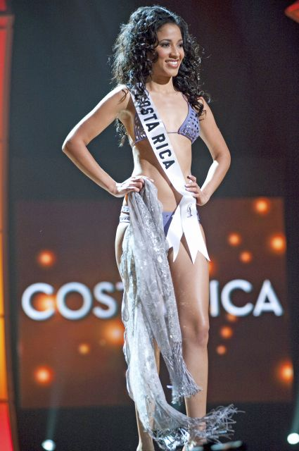 Miss Universo Miss Universo 2010 Miss Costa