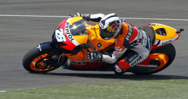 Fotos de motos de carrera pictures to pin on pinterest