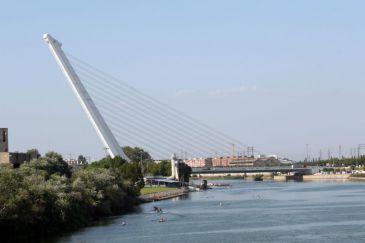 Recrean la historia del Guadalquivir en el primer museo 'on line' del río, en funcionamiento en 2012