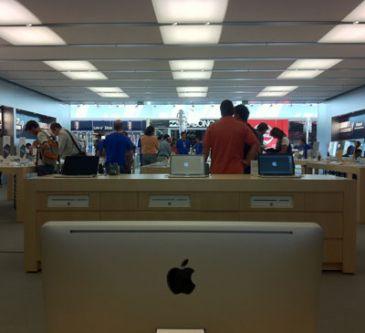 Image Result For Iphone Apple Store Xanadu