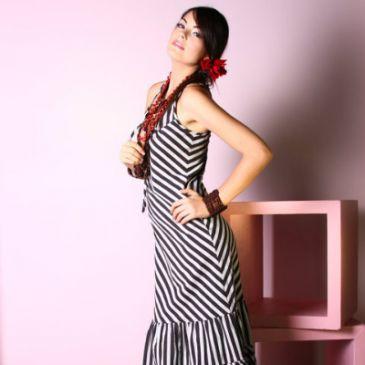 Jimena Navarrete en España: Miss Universo 2010 visita 'La Noria' de Telecinco