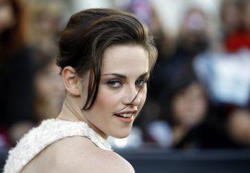 """Kristen Stewart, Bella en Crepúsculo: """"Mis compañeros de clase se burlaban de mí"""""""