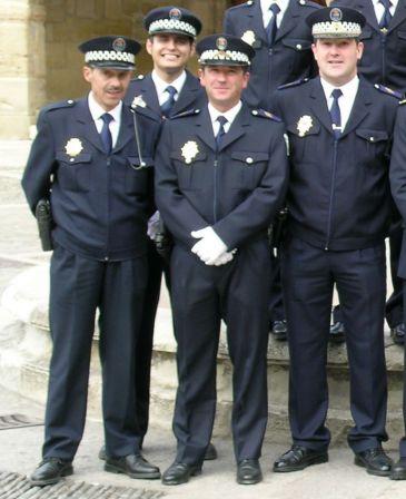 Felicitaciones medallas y reconocimientos - Policia nacional cadiz ...