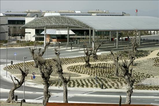 Ciudad financiera santander - Pisos en venta del banco santander ...