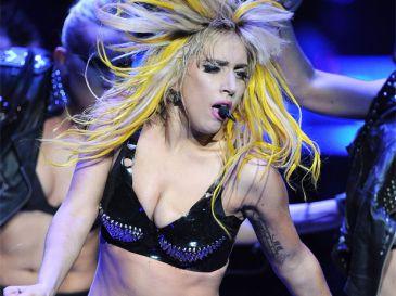 Concierto de Lady GaGa en Barcelona (Palau Sant Jordi), una ópera electro pop