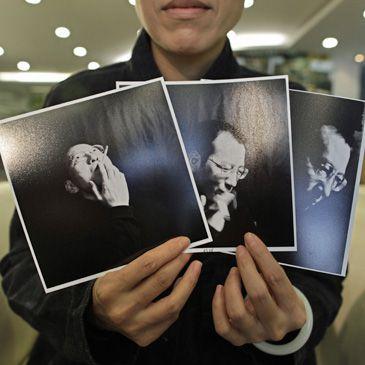 El disidente chino Liu Xiaobo, Premio Nobel de la Paz 2010