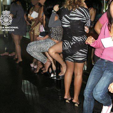prostitutas en merida que significa lenocidio