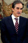 Valeriano Gómez volvió a arremeter contra los Bancos