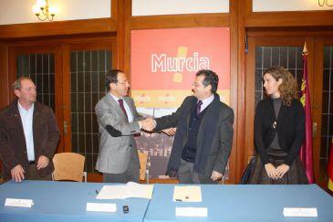 Ayuntamiento de murcia y el colegio de arquitectos buscan ideas para las casetas del mercado del - Colegio arquitectos bilbao ...
