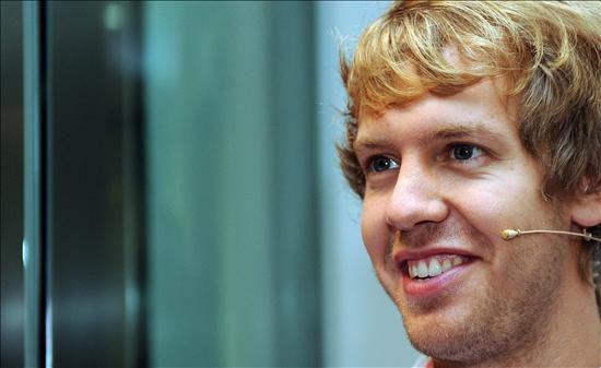 Piloto Red Bull Formula 1 el Piloto Alemán de Fórmula 1