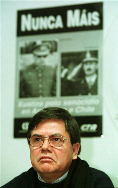 """Henry Ruiz, uno de los antiguos nueve comandantes de la """"dirección histórica"""" del FSLN, dijo que ese litigio """"es una estratagema bien diseñada de parte de ... - 3476689w-640x640x80"""
