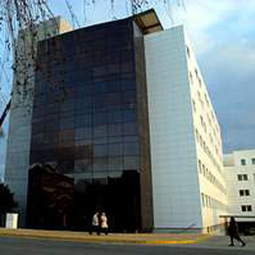 El complejo hospitalario arquitecto marcide de ferrol - Arquitectos ferrol ...