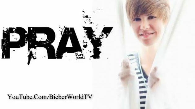 justin bieber pray album. justin bieber pray album