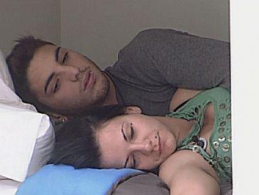 Gran Hermano 12: Marcelo y Laura se preparan para San Valentín: quién quiere más a quién