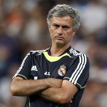 ¿Está forzando Mourinho su salida del Real Madrid?
