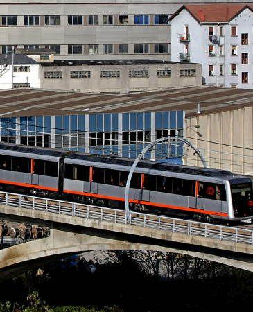 Las nuevas líneas de metro funcionarán sin conductor y con mejores frecuencias