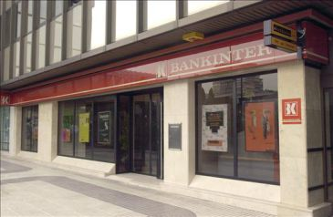 Bankinter elegido mejor banco de espa a por la revista for Sucursales banco de espana madrid