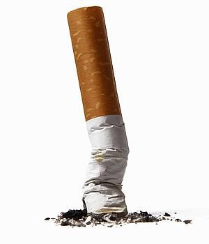 Como dejar fumar que hierbas beber a