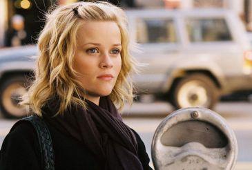 Reese Witherspoon, 'enamorada' de Robert Pattinson, el novio de Kristen Stewart