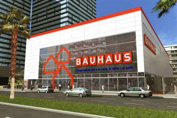 bauhaus abrir su nueva tienda en barcelona en marzo qu es
