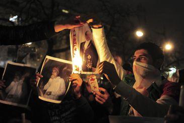 """La obra 'El Nuevo Orden Mundial' predice un aumento de la crisis y """"más conflictos sociales como los de Túnez o Egipto"""""""