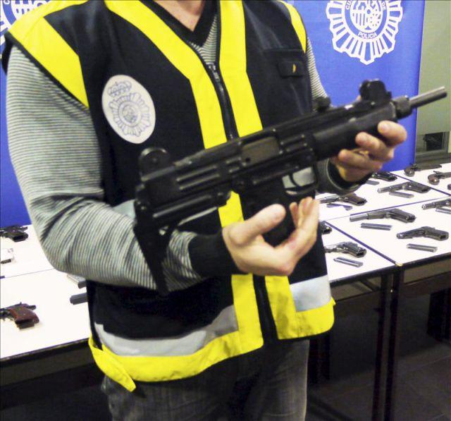 armas de fuego en venta. y venta de armas de fuego.