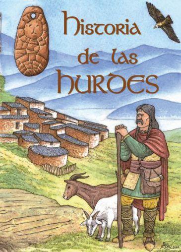 Un comic recorre la historia de la comarca cacereña de Las Hurdes