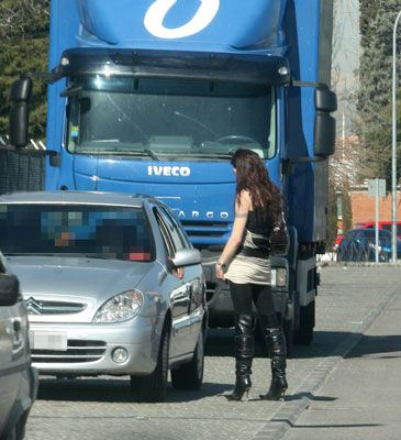 prostitutas en san sebastian videos prostitutas de la calle