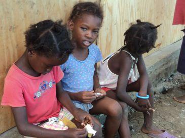 'Sueños de Haití' se estrenará en Toledo con el fin recaudar fondos para la construcción de un orfanato en ese país