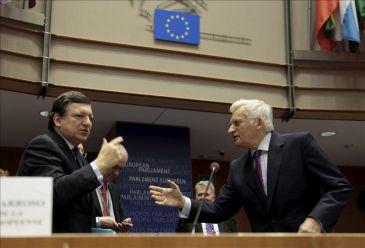 """La Eurocámara aprueba el """"permiso único"""" para los inmigrantes legales"""