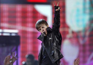 Justin Bieber fue humilde