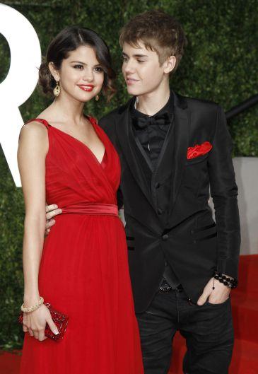 Justin Bieber inicia sin Selena Gómez la gira de 'Never Say Never'
