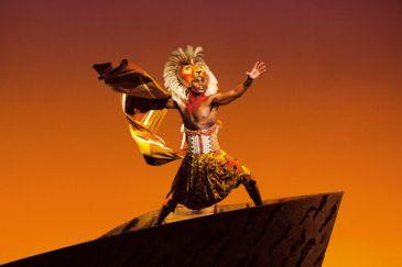 el rey leon el musical por fin se estrena en madrid el