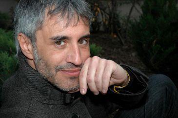 Sergio dalma presentar este viernes su nuevo trabajo 39 v a dalma 39 en el multiusos de salamanca - El jardin prohibido sergio dalma ...