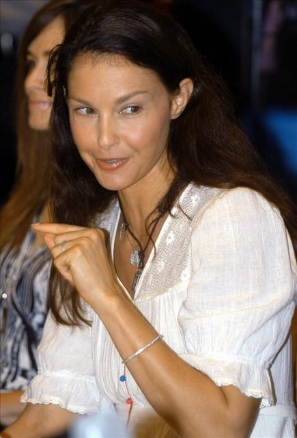 Ashley Judd, la actriz ms sexy del mundo en imgenes