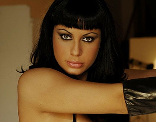 'Supervivientes 2011': Tatiana Delgado - supervivientes_2011_tatiana_delgado-640x640x80