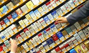 Altadis lanza 'Ducados Rubio Nature', un tabaco sin aditivos