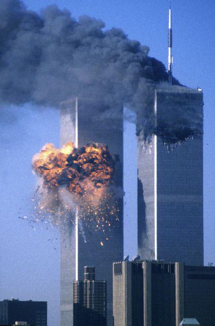 Atentado de Al Qaeda en las Torres Gemelas