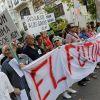 Movimiento 15M: Los 'indignados' de Valencia harán una marcha a pie hasta Madrid