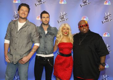 Vídeo YouTube: 'Moves Like Jagger', la canción de Adam Levine con Christina Aguilera, le pone ritmo al verano